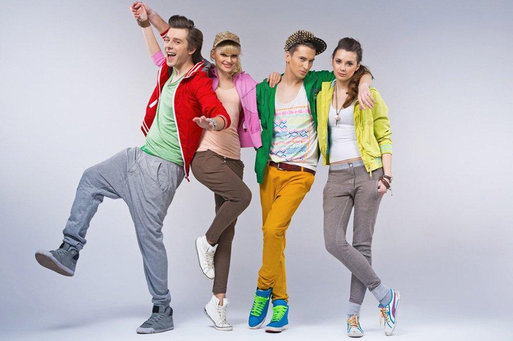 Открытие факультета «Юный модник» он-лайн!