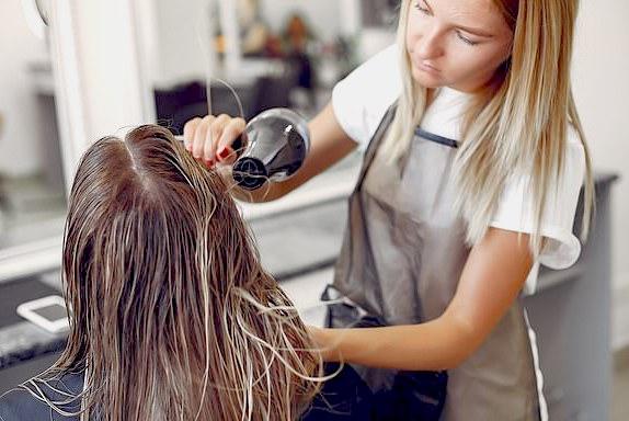 Как парикмахеру работать онлайн?