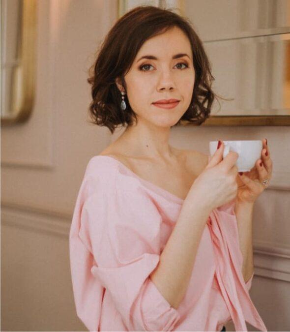 Kateryna Kalugina